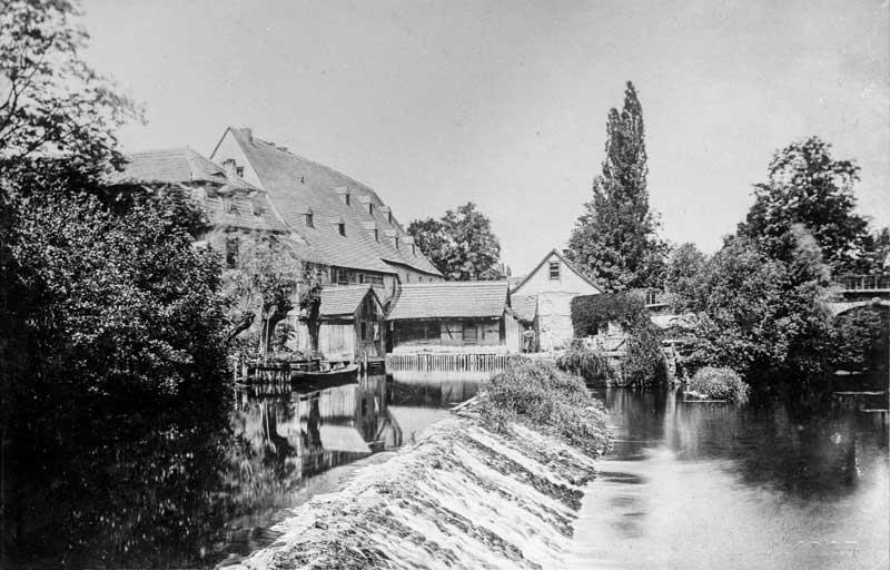 Die Burgmühle, 2019-06-03