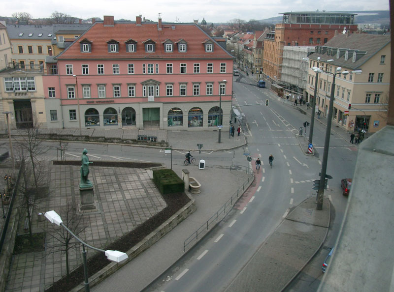 Der Wielandplatz im 21.Jahrhundert, 2019-08-13
