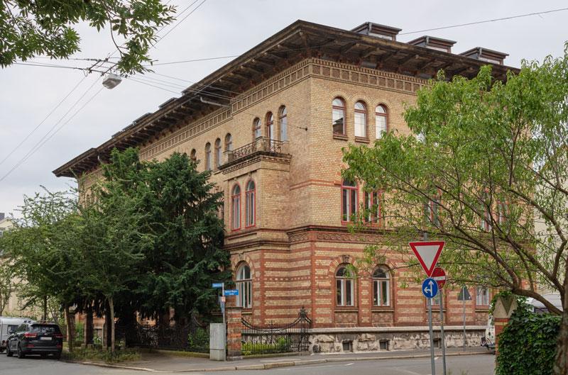 Schubertstraße 19/21, 1910-00-00