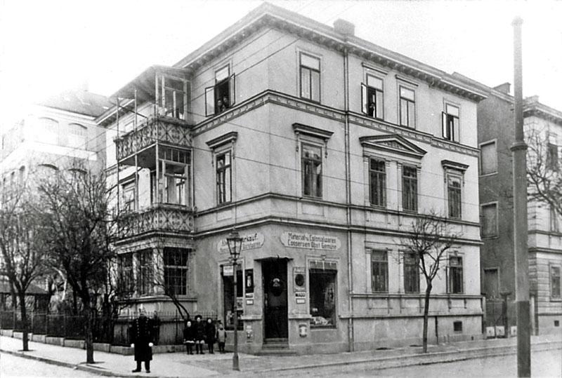 Theuerkauf—Maschen-Boutique—?, 2020-07-10