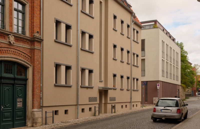 Karlstraße Nordwest, 1979-00-00