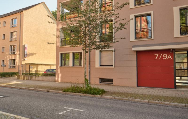 Amalienstraße 7, 1980-00-00