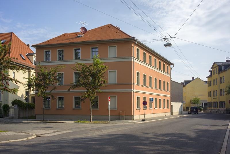 Humboldtstraße 10, 2011-08-21