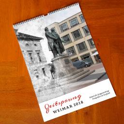 Zeitsprung Kalender 2017
